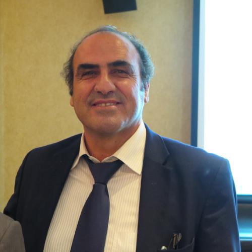 د. مصطفى حيدر