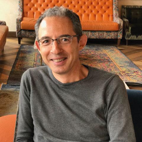 Dr.Sophien Kamoun
