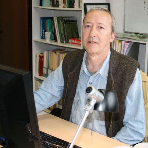 Dr.Serge Savary