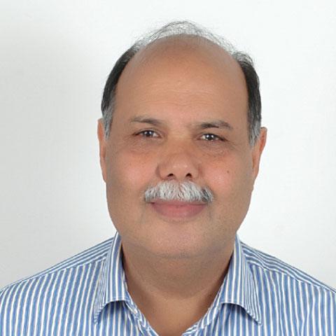 Dr. Ahmed Amri